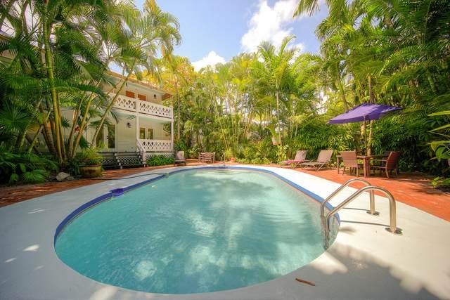 623 Southard Street, Key West, FL 33040 (MLS #596880) :: Jimmy Lane Home Team