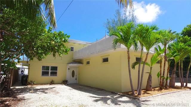 156 Gardenia Street #0, Plantation Key, FL 33070 (MLS #596884) :: KeyIsle Group