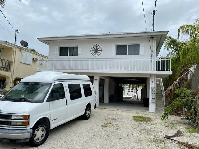108 Zane Grey Creek Drive, Long Key, FL 33001 (MLS #596887) :: Jimmy Lane Home Team