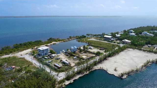 32029 Marginella Drive, Big Pine Key, FL 33043 (MLS #596892) :: Expert Realty