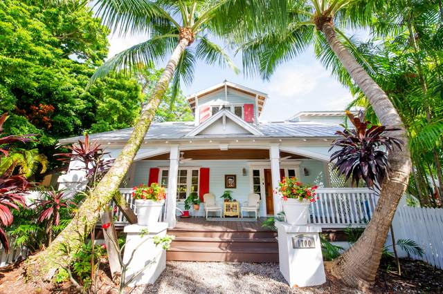 1700 Flagler Avenue, Key West, FL 33040 (MLS #596896) :: Brenda Donnelly Group