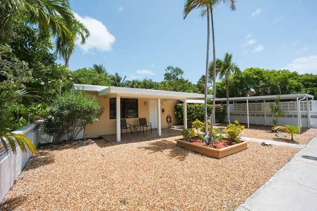 3817 Flagler Avenue, Key West, FL 33040 (MLS #596902) :: Brenda Donnelly Group