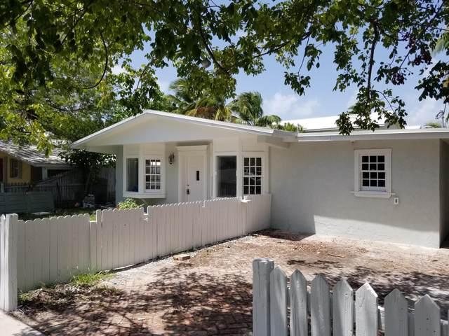 1707 Bertha Street, Key West, FL 33040 (MLS #596909) :: Brenda Donnelly Group