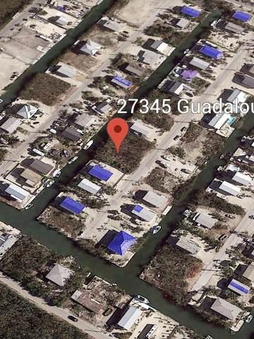 27345 Guadaloupe Lane, Ramrod Key, FL 33042 (MLS #596910) :: Jimmy Lane Home Team