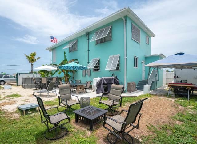 74452 Overseas Highway, Lower Matecumbe, FL 33036 (MLS #596912) :: Keys Island Team