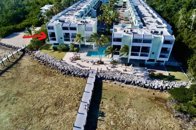 87455 Old Highway #251, Plantation Key, FL 33036 (MLS #596918) :: Key West Vacation Properties & Realty
