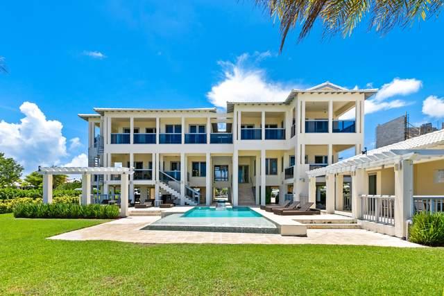 124 Sunrise Drive, Marathon, FL 33050 (MLS #596919) :: BHHS- Keys Real Estate