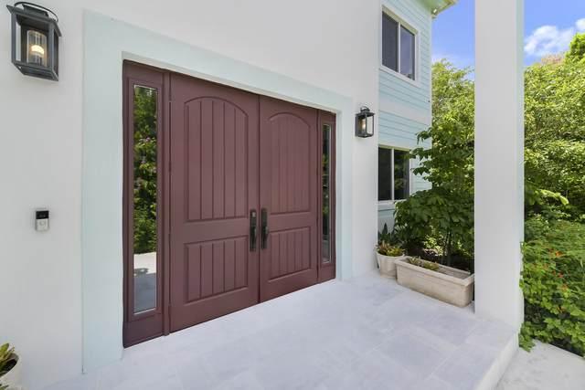 2 Flamingo Hammock Road, Upper Matecumbe Key Islamorada, FL 33036 (MLS #596922) :: The Mullins Team