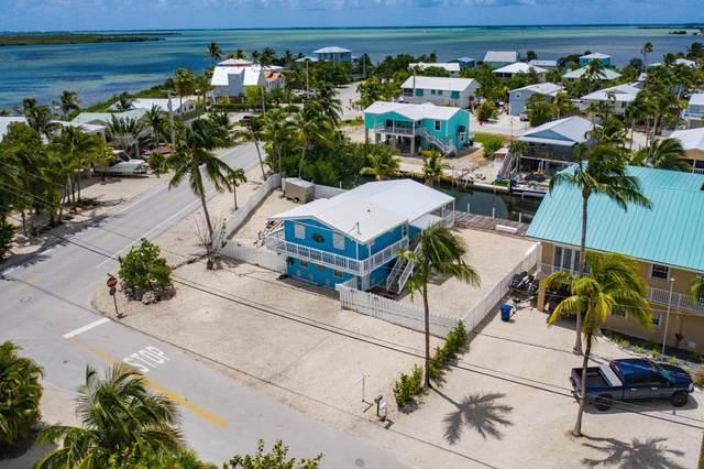 27464 Guadaloupe Lane, Ramrod Key, FL 33042 (MLS #596930) :: Jimmy Lane Home Team