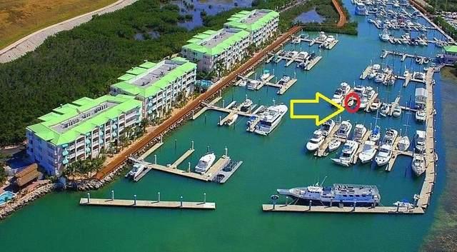 5555 College Road #11, Key West, FL 33040 (MLS #596936) :: Key West Vacation Properties & Realty