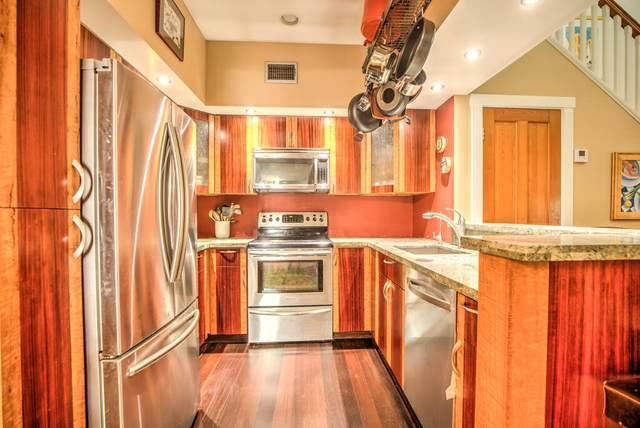 606 Truman Avenue #1, Key West, FL 33040 (MLS #596940) :: Key West Luxury Real Estate Inc