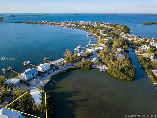 Address Not Published, Key Largo, FL 33037 (MLS #596945) :: Key West Luxury Real Estate Inc
