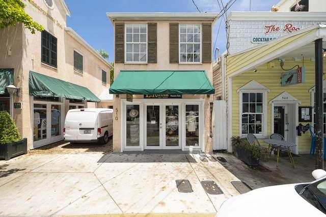 510 Fleming Street, Key West, FL 33040 (MLS #596952) :: Brenda Donnelly Group