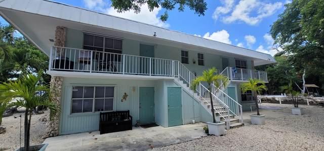 833 Bonito Lane, Key Largo, FL 33037 (MLS #596953) :: Infinity Realty, LLC