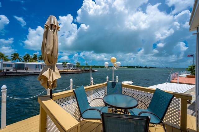 55 Boca Chica Road #413, Big Coppitt, FL 33040 (MLS #596954) :: Key West Vacation Properties & Realty