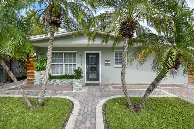 1707 George Street, Key West, FL 33040 (MLS #596958) :: Brenda Donnelly Group