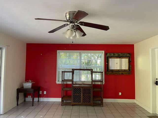 2402 Fogarty Avenue, Key West, FL 33040 (MLS #596962) :: Jimmy Lane Home Team