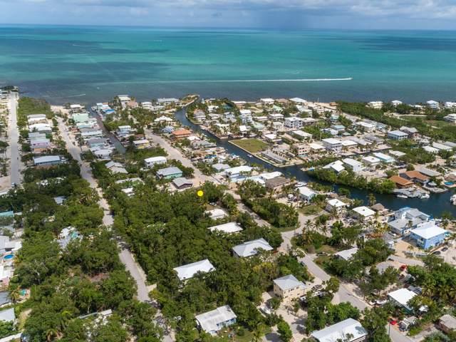 44 Seagate Boulevard, Key Largo, FL 33037 (MLS #596966) :: Jimmy Lane Home Team