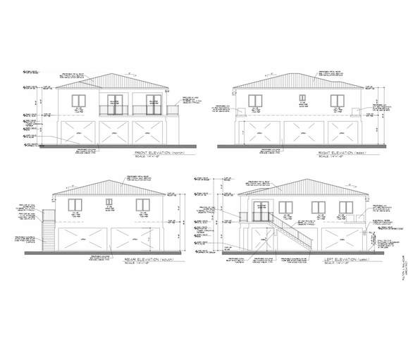 80 Ships Way, Big Pine Key, FL 33043 (MLS #596975) :: Key West Luxury Real Estate Inc