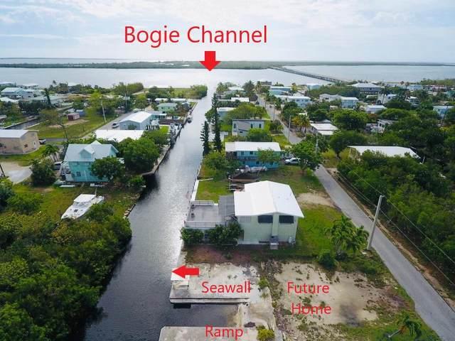 30851 Baileys Lane, Big Pine Key, FL 33043 (MLS #596976) :: Brenda Donnelly Group