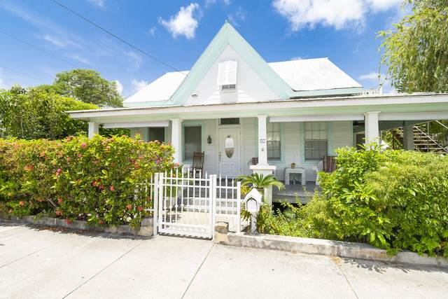 901 Elizabeth Street, Key West, FL 33040 (MLS #596978) :: Brenda Donnelly Group