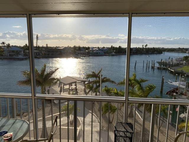 2000 Coco Plum Drive #305, Marathon, FL 33050 (MLS #596979) :: BHHS- Keys Real Estate