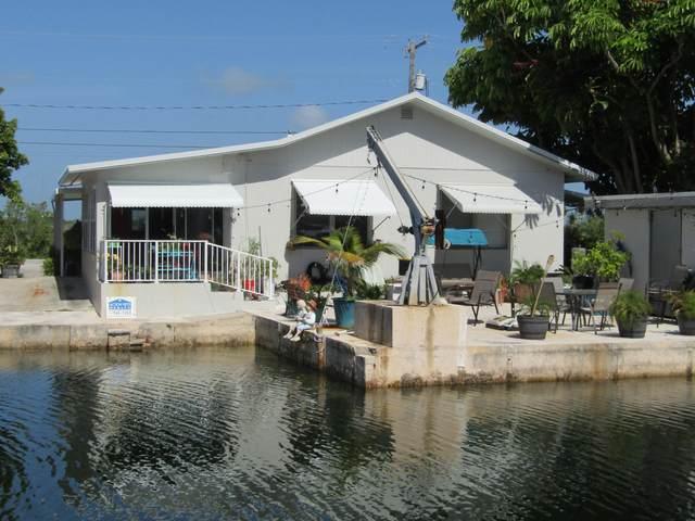 355 Pirates Road, Little Torch Key, FL 33042 (MLS #596984) :: The Mullins Team