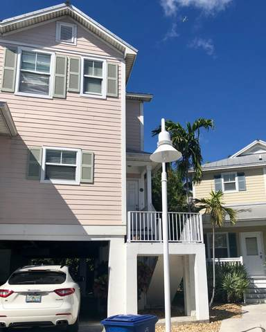 49 Coral Way, Stock Island, FL 33040 (MLS #596988) :: Key West Vacation Properties & Realty