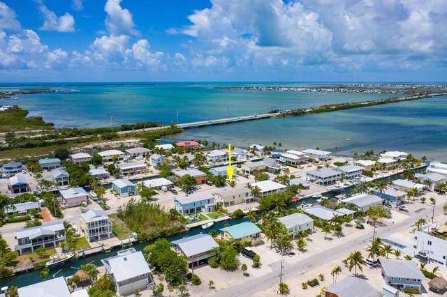 29523 Enterprise Avenue, Big Pine Key, FL 33043 (MLS #596991) :: Jimmy Lane Home Team