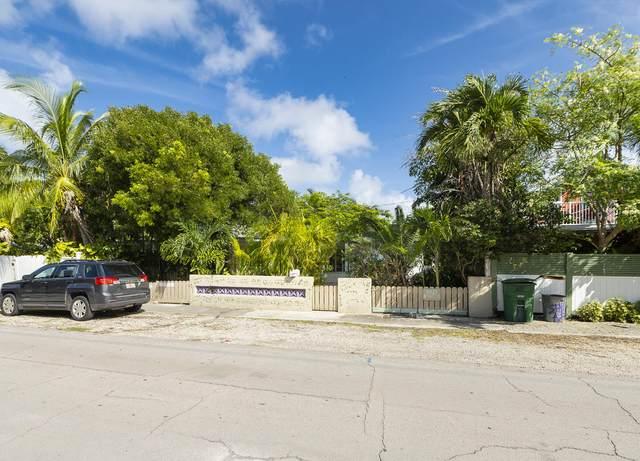 2107 Staples Avenue, Key West, FL 33040 (MLS #596992) :: Brenda Donnelly Group