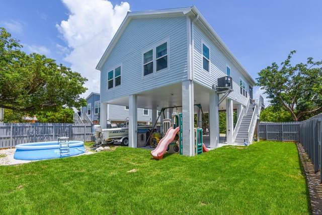 31028 Avenue H, Big Pine Key, FL 33043 (MLS #596993) :: Jimmy Lane Home Team