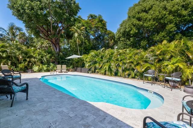 Address Not Published, Key Largo, FL 33070 (MLS #596995) :: Infinity Realty, LLC