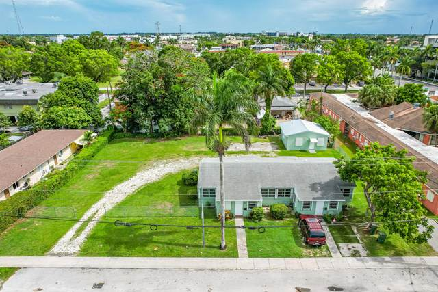 36 NE 11th Street, Other, FL 00000 (MLS #596999) :: Jimmy Lane Home Team