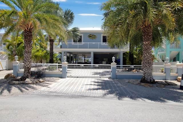 105 2nd Lane, Key Largo, FL 33037 (MLS #597002) :: Jimmy Lane Home Team