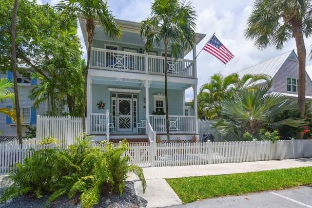 20 Spoonbill Way, Key West, FL 33040 (MLS #597004) :: Key West Vacation Properties & Realty