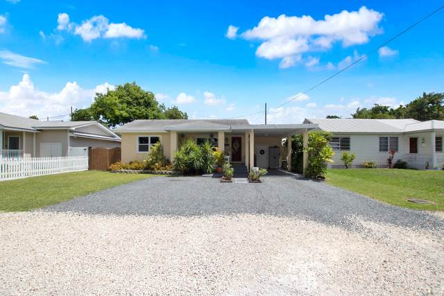 2924 Harris Avenue, Key West, FL 33040 (MLS #597005) :: BHHS- Keys Real Estate