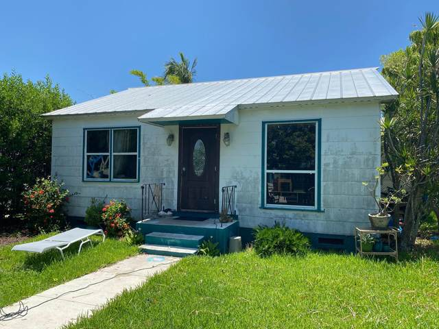 2304 Patterson Avenue, Key West, FL 33040 (MLS #597006) :: Jimmy Lane Home Team