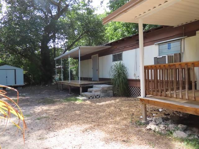 25 B N Rose Place, Key Largo, FL 33037 (MLS #597008) :: Jimmy Lane Home Team