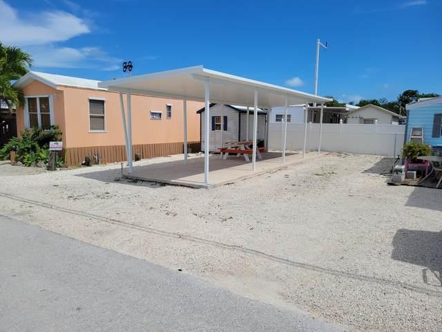 325 Calusa Street #466, Key Largo, FL 33037 (MLS #597009) :: Jimmy Lane Home Team