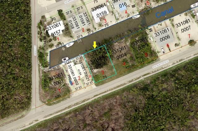 9006 Aviation Boulevard, Marathon, FL 33050 (MLS #597011) :: Coastal Collection Real Estate Inc.