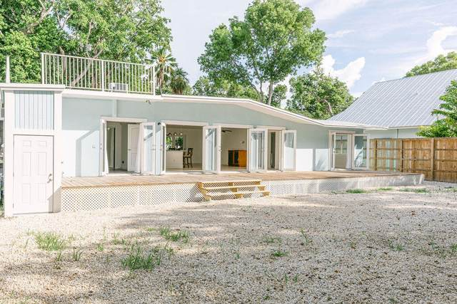 144 Mohawk Street #0, Plantation Key, FL 33070 (MLS #597012) :: Key West Vacation Properties & Realty