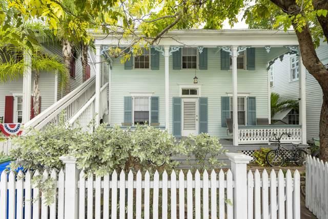 1411 Truman Avenue #3, Key West, FL 33040 (MLS #597018) :: Coastal Collection Real Estate Inc.