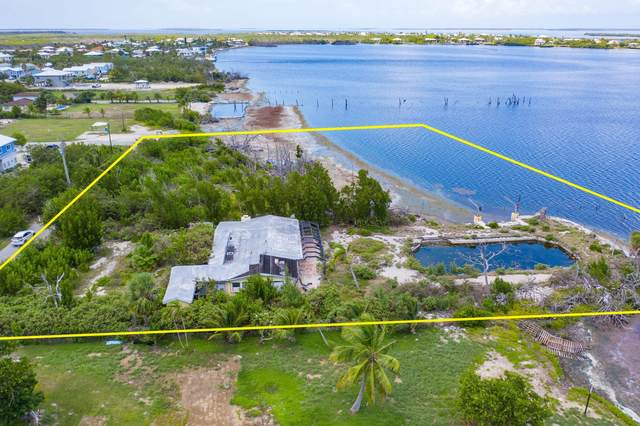 1261 Avenue A, Big Pine Key, FL 33043 (MLS #597020) :: Infinity Realty, LLC