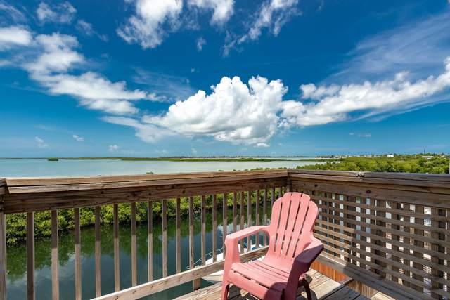 9 Del Mar Boulevard, Big Coppitt, FL 33040 (MLS #597027) :: Keys Island Team