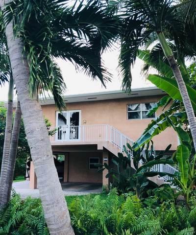 17215 E Bonita Lane, Sugarloaf Key, FL 33042 (MLS #597028) :: Jimmy Lane Home Team