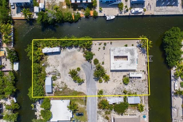 29011 Iris Drive, Big Pine Key, FL 33043 (MLS #597033) :: Infinity Realty, LLC