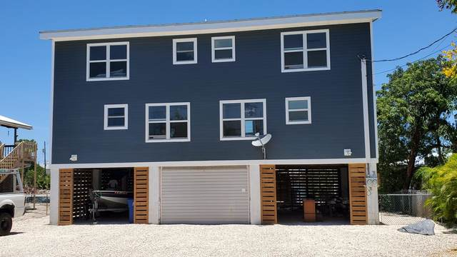 29333 Cypress Drive, Big Pine Key, FL 33043 (MLS #597037) :: Key West Luxury Real Estate Inc