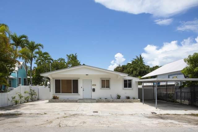 1711 Washington Street, Key West, FL 33040 (MLS #597038) :: The Mullins Team