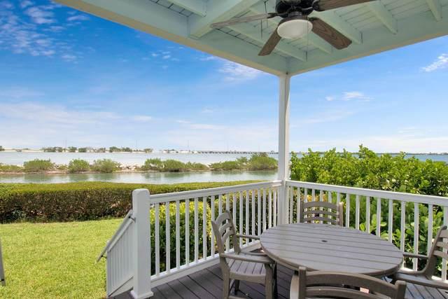 2001 Marina Villa Drive, Duck Key, FL 33050 (MLS #597042) :: Coastal Collection Real Estate Inc.