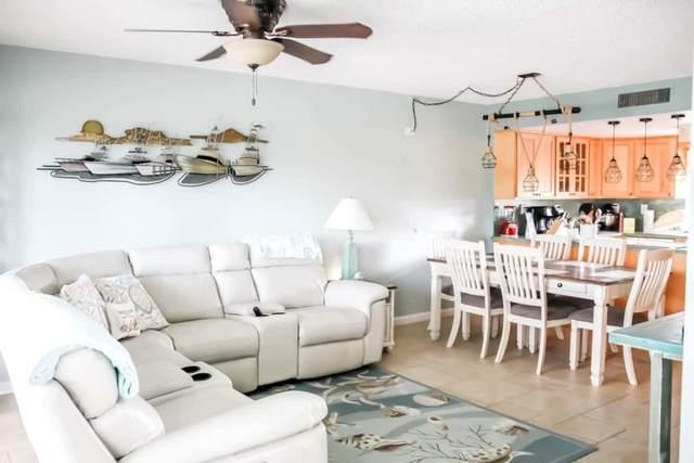 1500 Ocean Bay Drive S3, Key Largo, FL 33037 (MLS #597043) :: Expert Realty